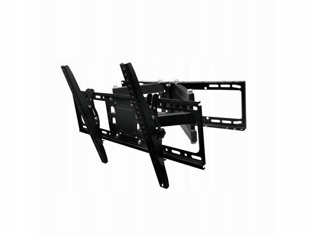 Uchwyt LCD 32-80'' do 55kg regulowany