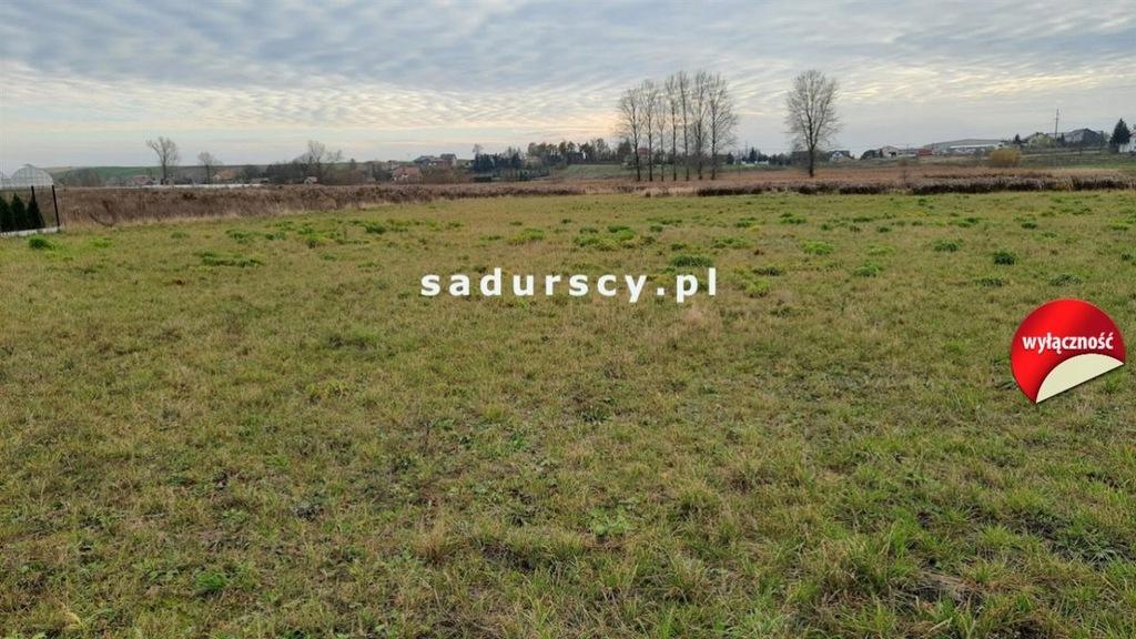 Działka, Prandocin-Wysiołek, 4907 m²