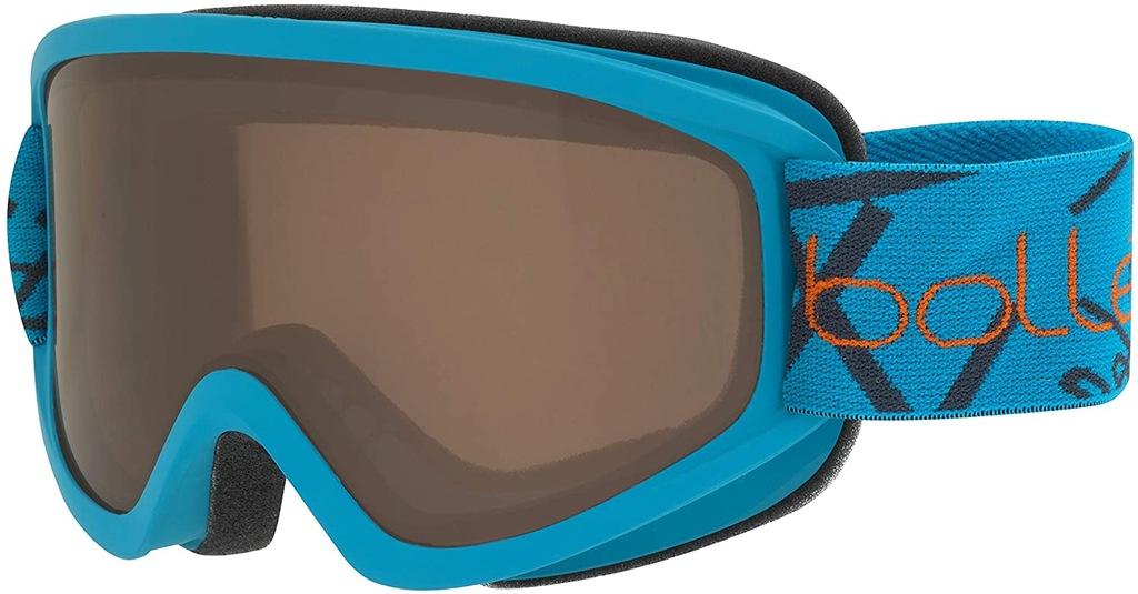 Bollé Freeze Gogle narciarskie UNISEX