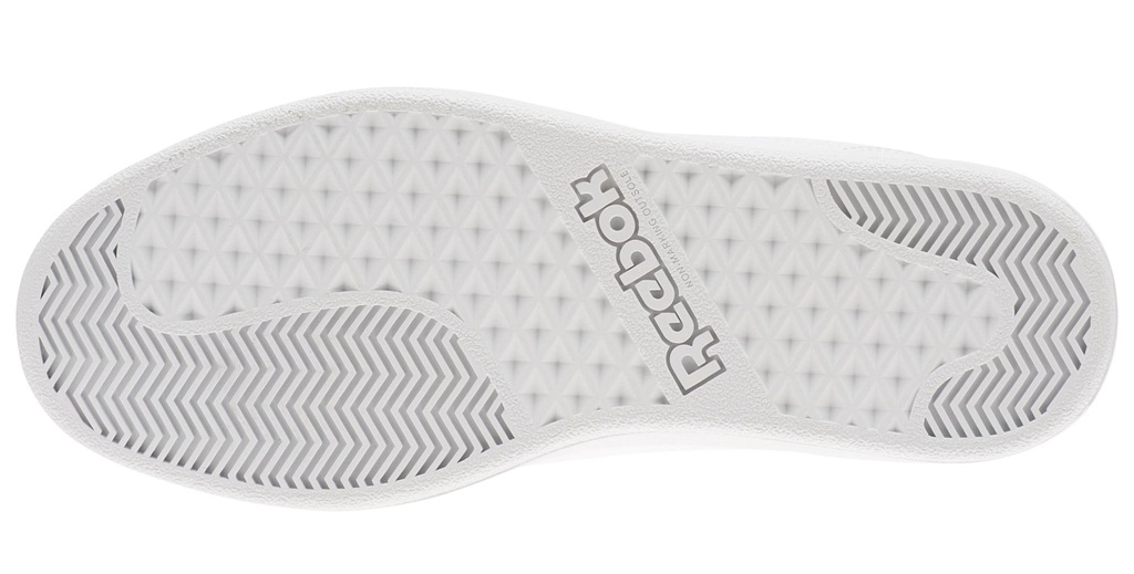 Reebok Royal Complete Clean white lightpink #38