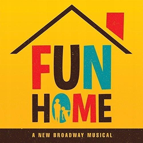 Judy Kuhn - Fun Home A New Broadway Musical