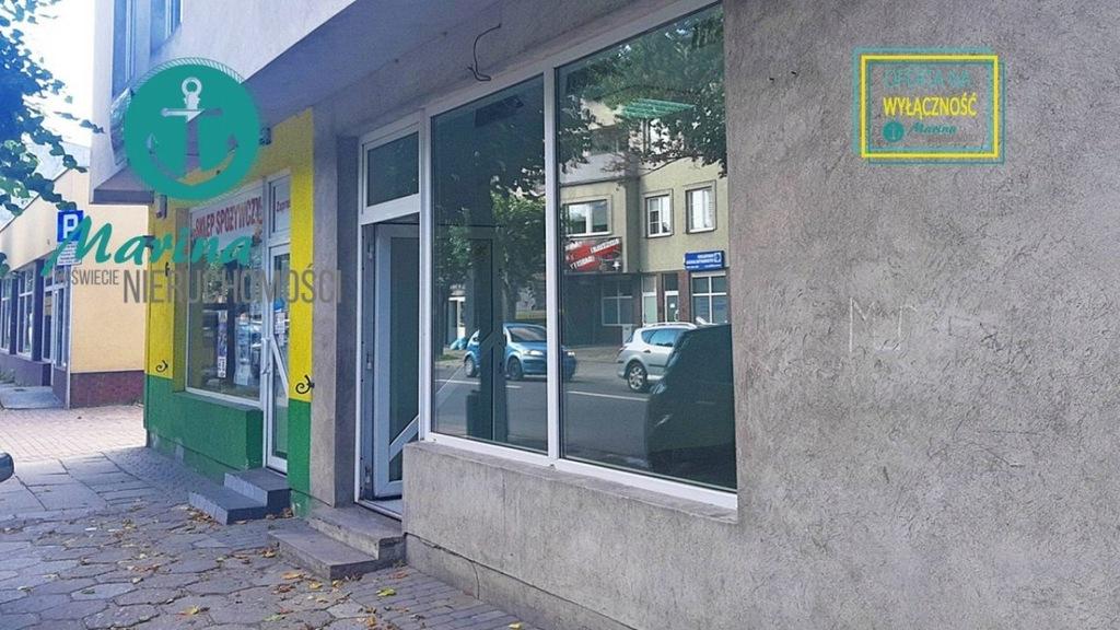Komercyjne, Wejherowo, Wejherowski (pow.), 70 m²
