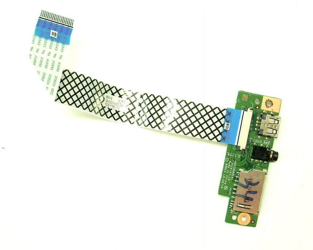 Moduł USB Audio ACER Aspire ES1-533 ES1-523