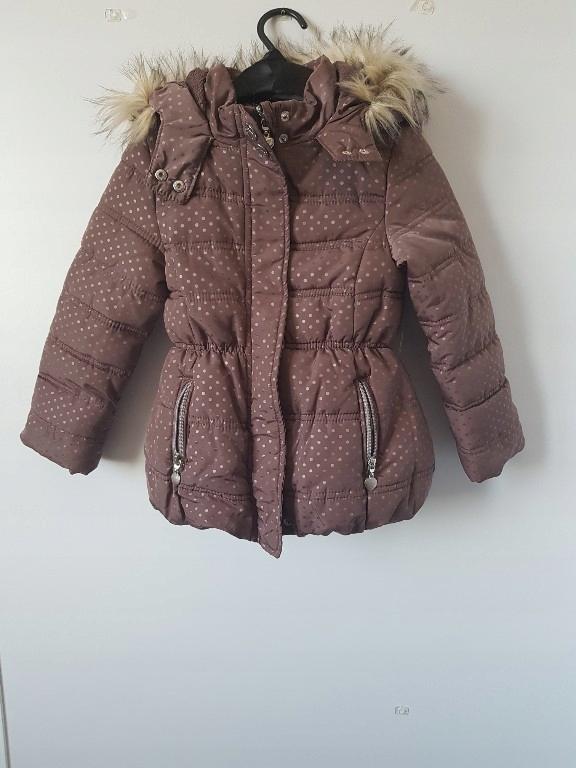 Kurtka Cool Club 110 jesień zima