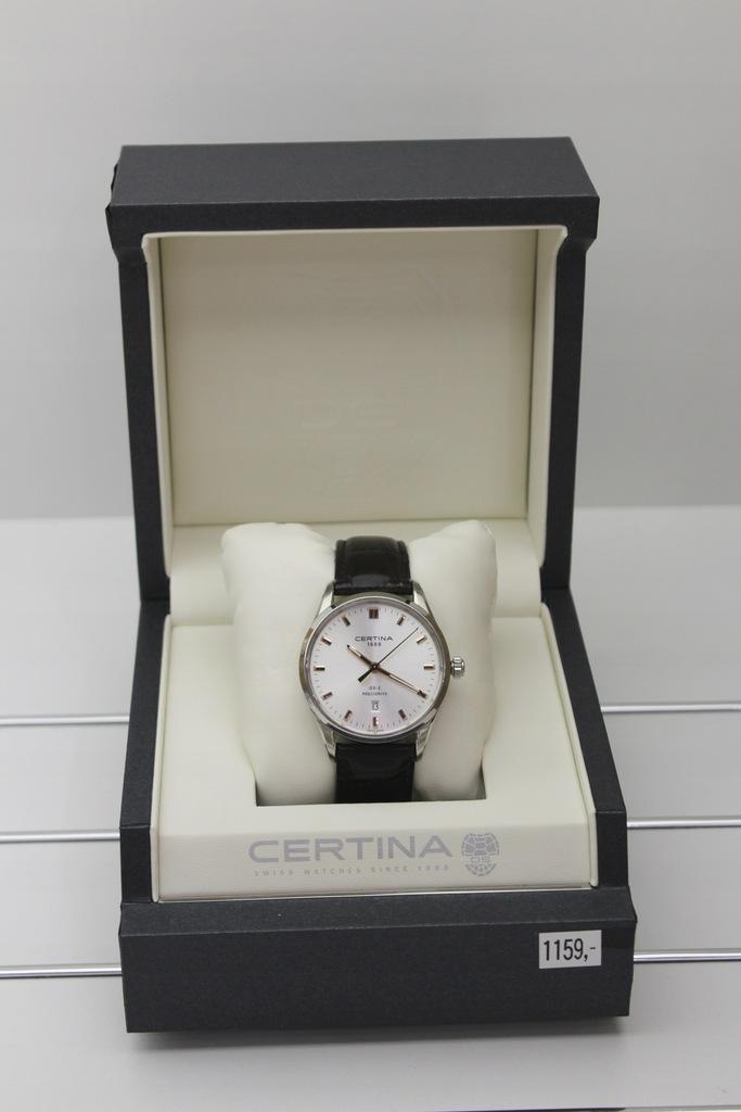 Zegarek Certina DS-2 Precidrive LOMBARD4U M1