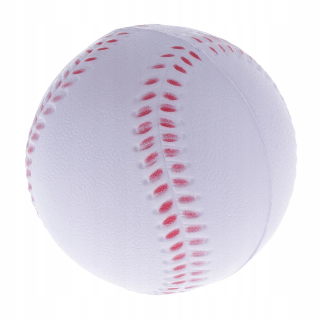 1 sztuka baseballu - 6.3cm
