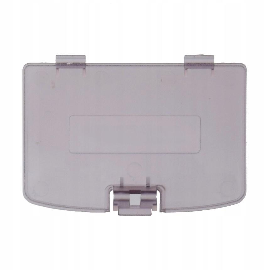 Klapka baterii do Game Boy Color [TRAN.BAR.]