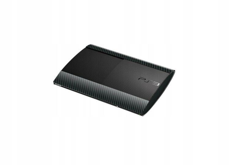 SONY PS3 PLAYSTATION 3 SUPER SLIM 12GB