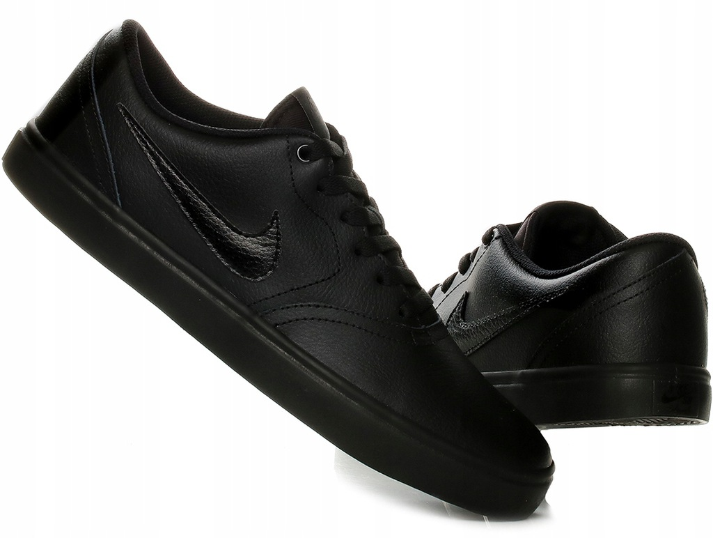 Buty męskie Nike SB Check Solar 843895 009