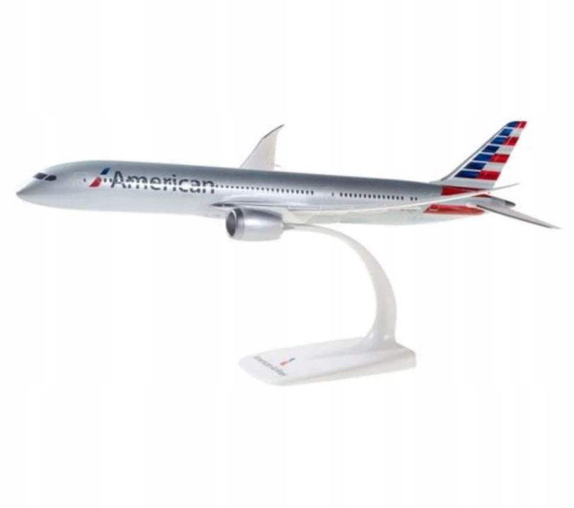 American Airlines Boeing 787-9 Dreamliner 1:200