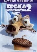 DVD EPOKA LODOWCOWA 2: ODWILŻ PL ideał