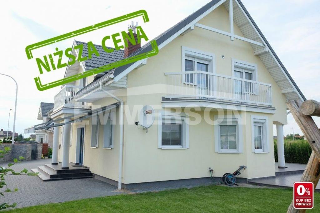 Dom Płock, 212,00 m²