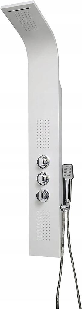 DPTapsProvenza Kolumna z termostatem z hydromasażu