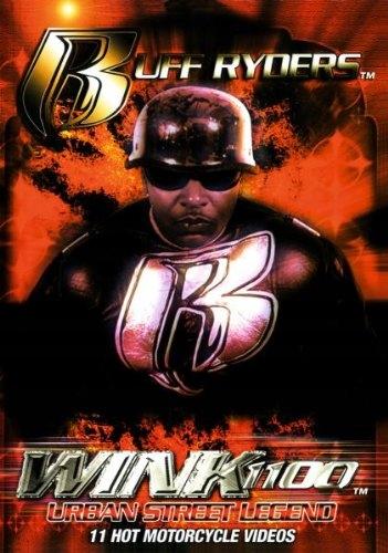 DVD V/A Wink 1100/Ruff Ryders