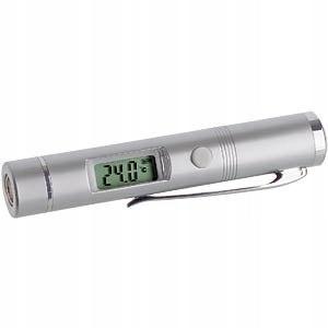 Flash Pen termometr na podczerwień