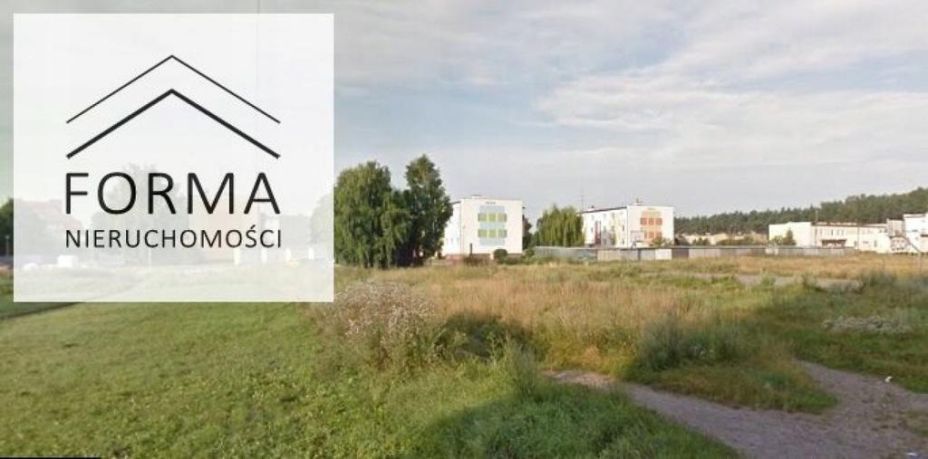 Działka, Łabiszyn, Łabiszyn (gm.), 953 m²