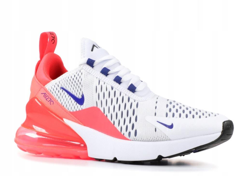 Buty Nike AIR MAX 270 ah6789 101 8366684900 oficjalne