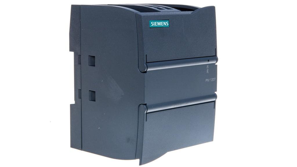 Zasilacz stabilizowany 85-264VAC/24VDC 2,5A SIMATI