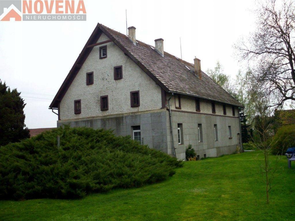 Dom, Dobroszyce, Dobroszyce (gm.), 870 m²