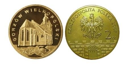 2 ZŁ GORZÓW WIELKOPOLSKI 2007 r.