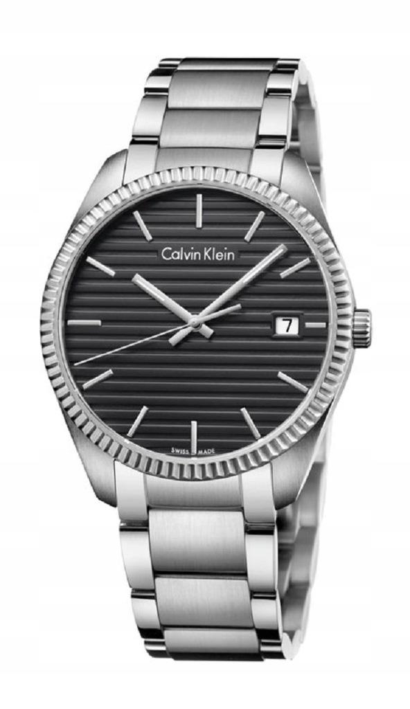 Zegarek Calvin Klein K5R31141 ALLIANCE