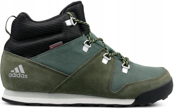 Buty Damskie Adidas Snowpitch G G26576 Rozmiar 40