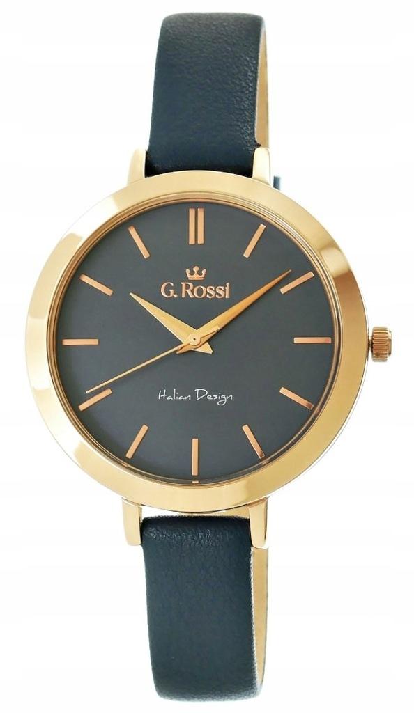 Zegarek Damski Gino Rossi 11389A-6F3