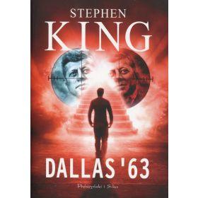 Dallas '63 Stephen King
