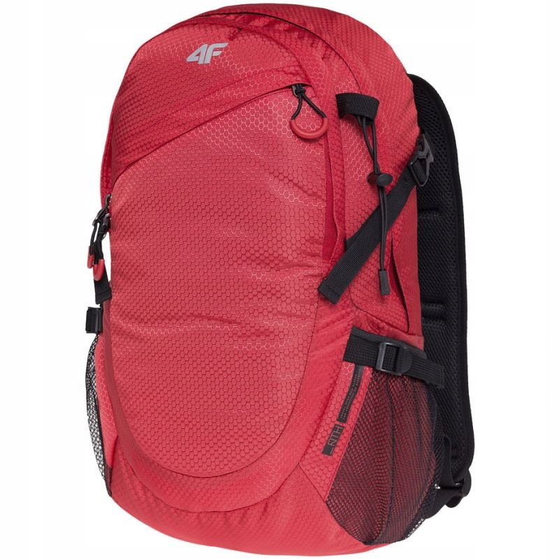 Plecak 4f H4L18-PCU017 czerwony