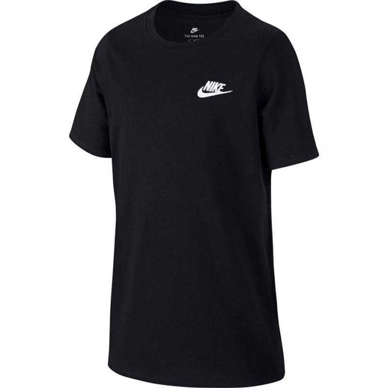 Koszulka dziecięca NIKE T-SHIRT Futura Junior XL