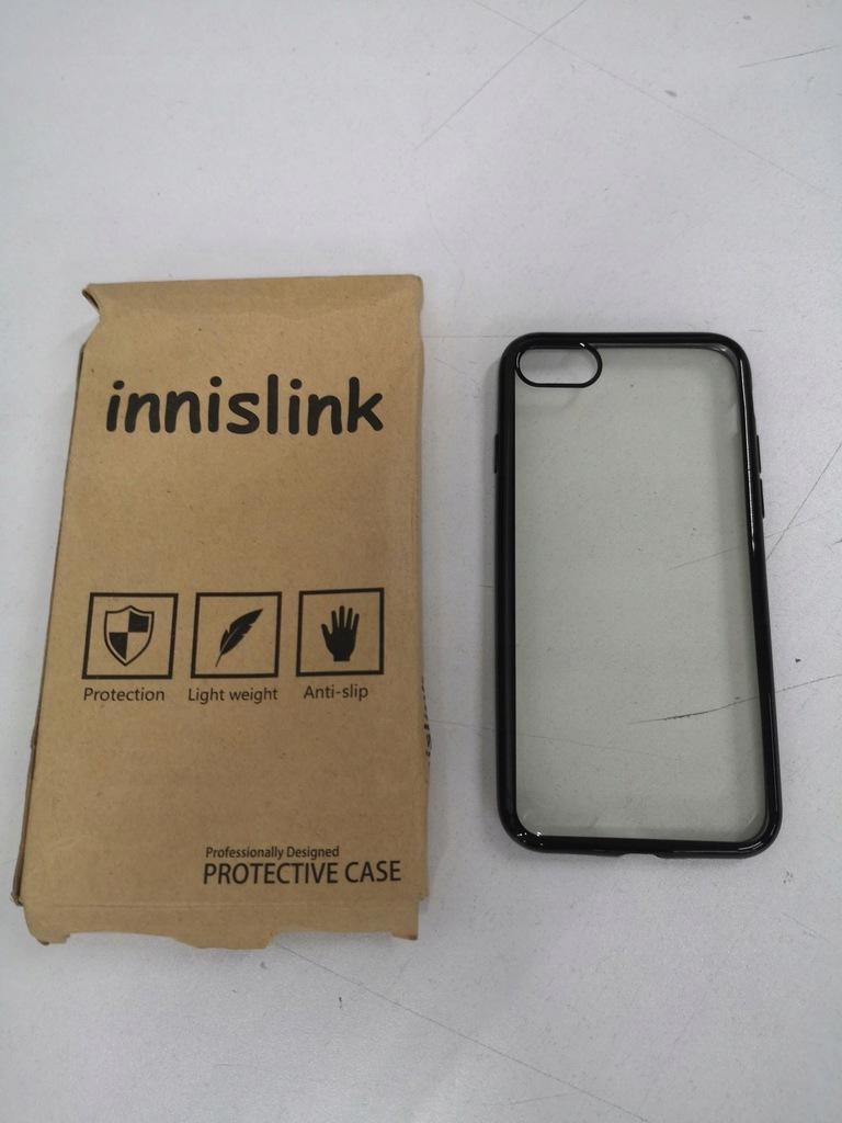 Case etui futerał silikonowy do Apple iPhone 7 / 8
