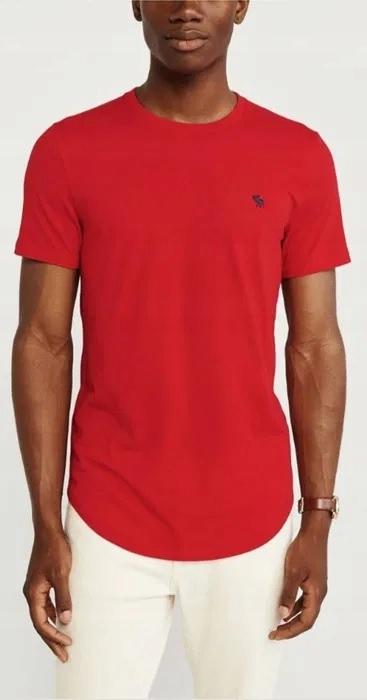 Abercrombie & Fitch - Nowy fajny t-shirt - L
