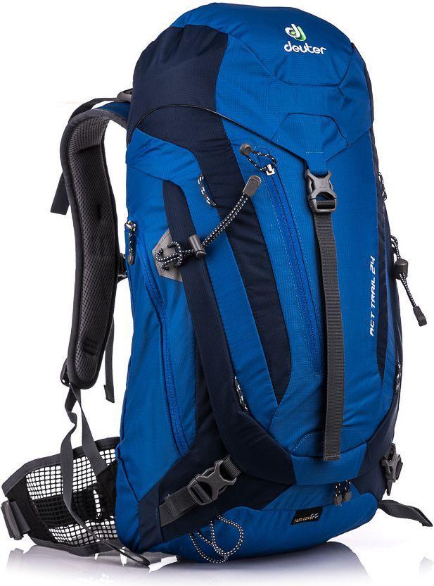 Deuter Plecak trekkingowy górski ACT Trail 24