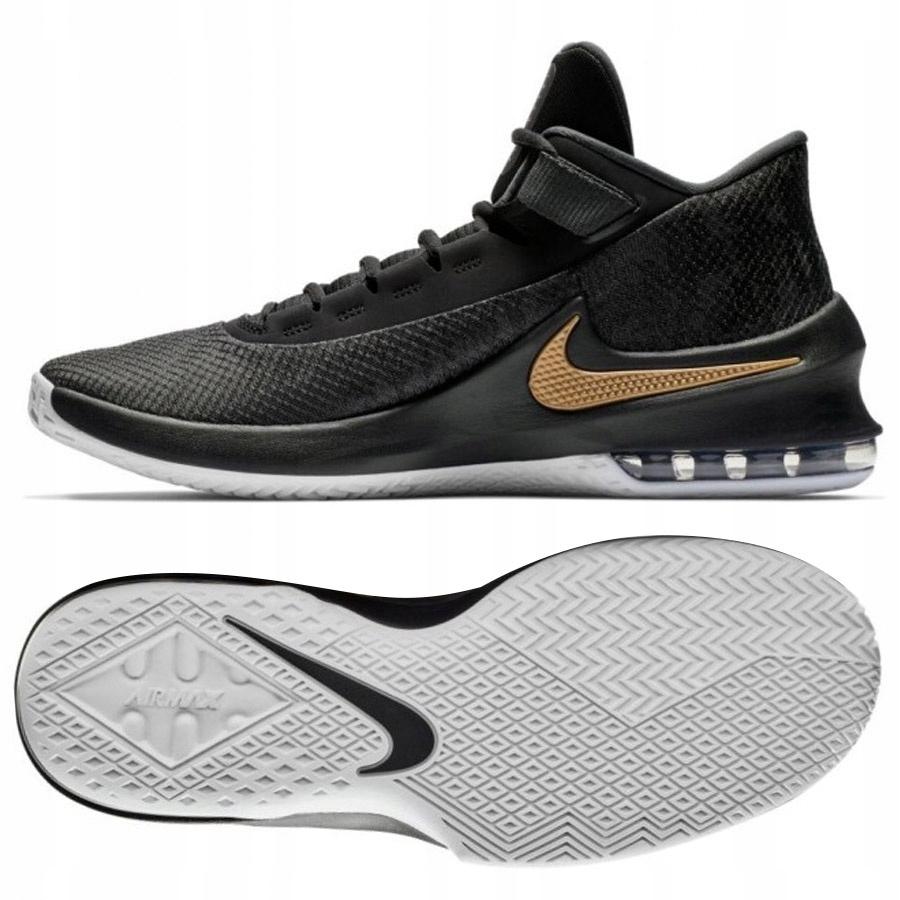 Nike Air Force Max Low BUTY SPORTOWE męskie 46