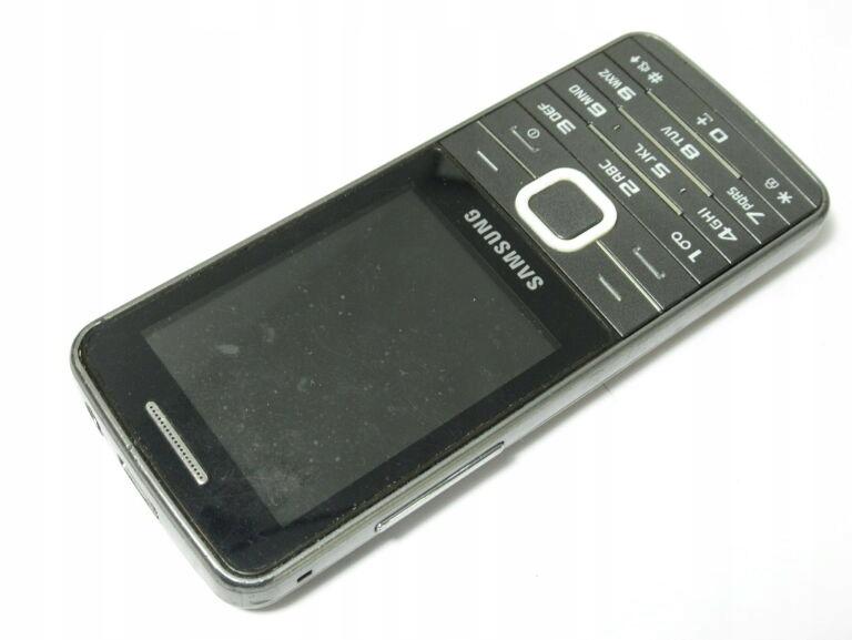 TELEFON SAMSUNG S5610 / BN