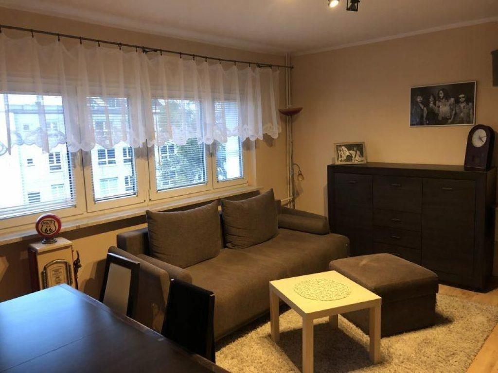 Mieszkanie, Poznań, Grunwald, 45 m²