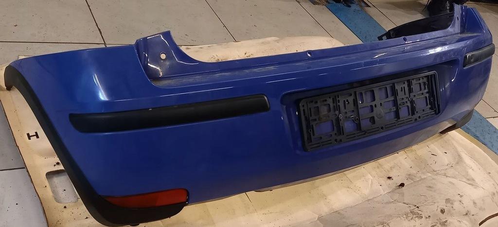 Corsa C 1.2 2006 3D EU zderzak tył Z21G