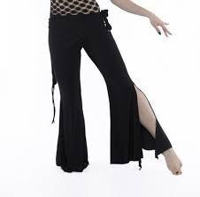 spodnie taniec brzucha, tribal fusion, belly dance