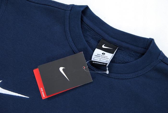 Bluza męska Nike Team Club Crew 658681 451 r. L
