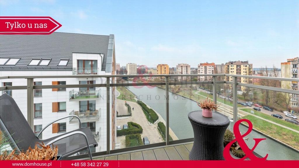 Mieszkanie, Gdańsk, Śródmieście, 54 m²