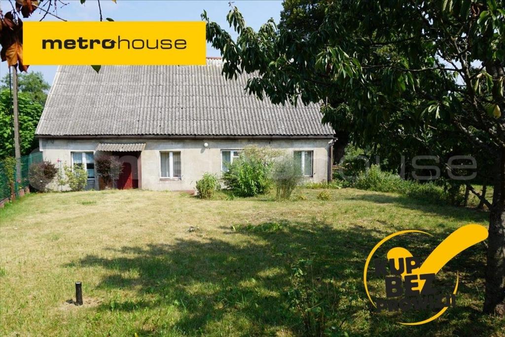 Dom, Rakowo, Borne Sulinowo (gm.), 106 m²