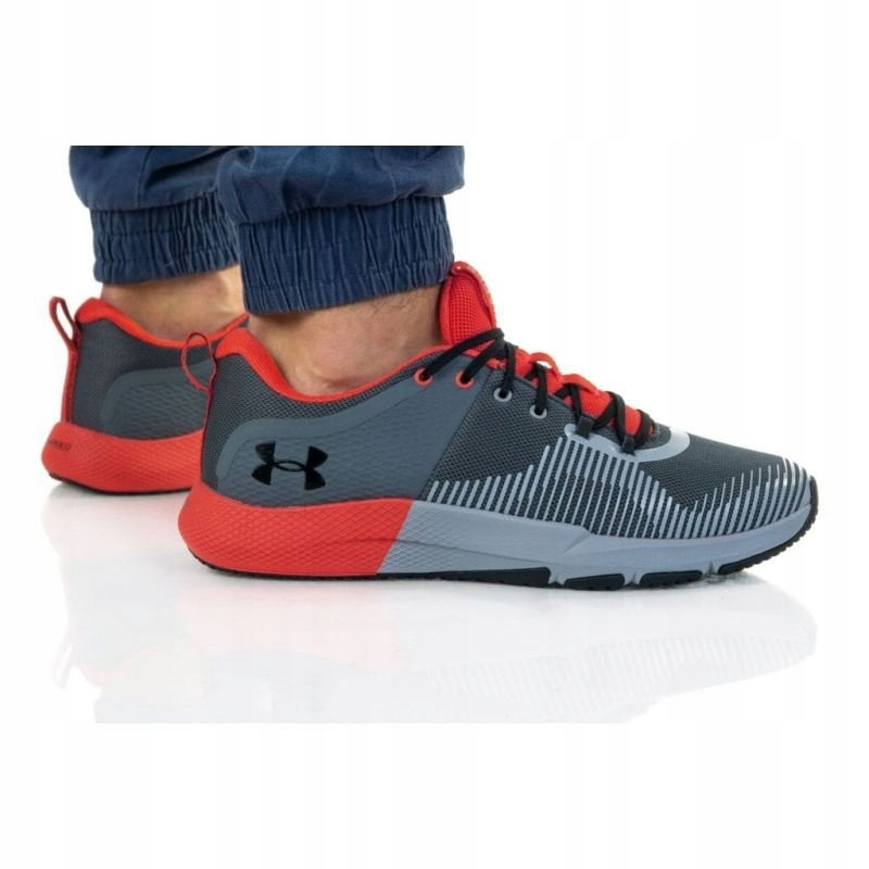 Buty Under Armour Charged Engage M 3022616-105