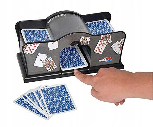 Maszyna do tasowania kart Noris 606154621