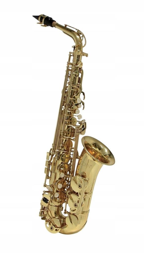 Conn Saksofon Eb-Alt AS650