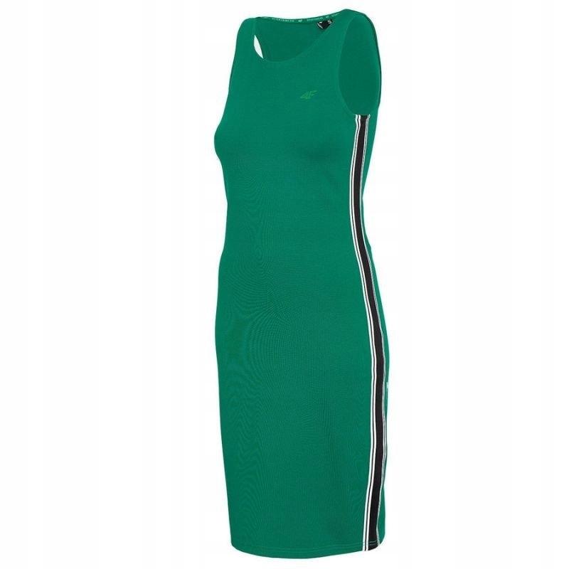 Sukienka 4F W H4L20-SUDD010 41S