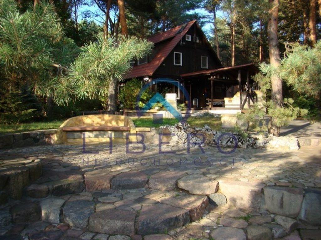 Dom, Rzewnie, Rzewnie (gm.), 90 m²