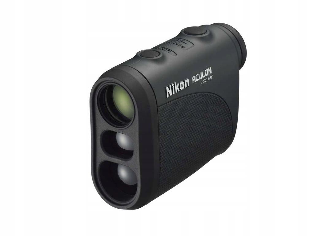 Nikon ACULON AL11 Dalmierz laserowy Dystrybucja PL