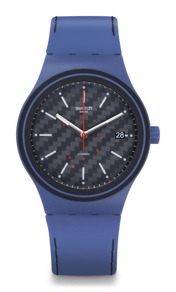 Zegarek Swatch SISTEM AQUA SUTN402 SISTEM51 AUTOMA