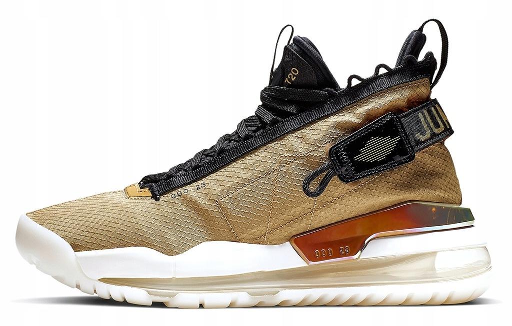 Buty sportowe męskie Nike Jordan Proto Max 720 (BQ6623 700) 44