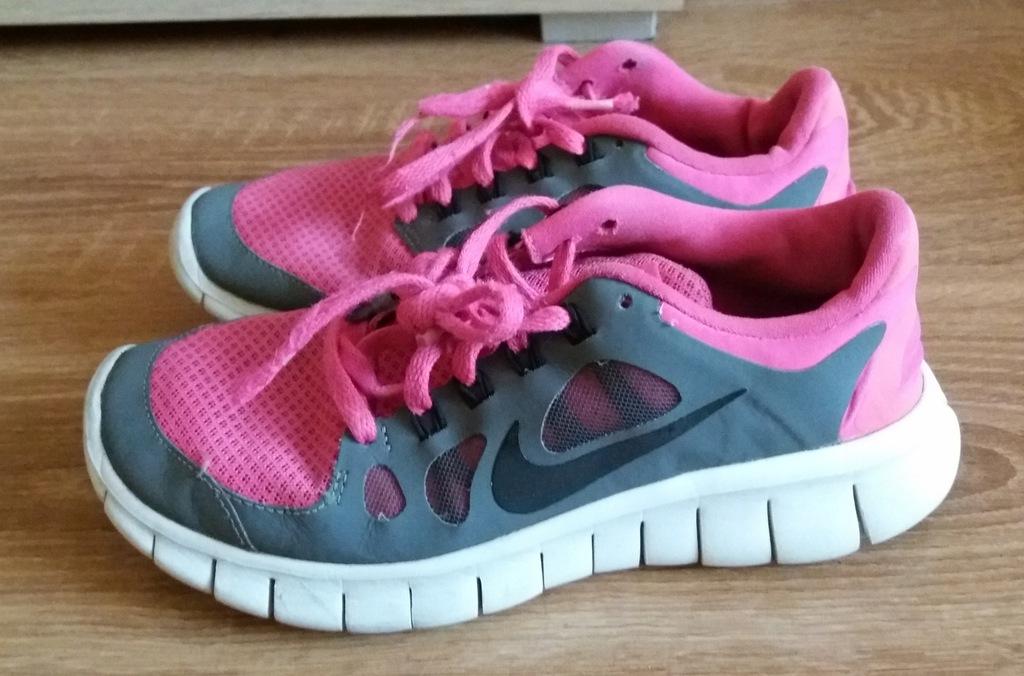 Nike 35,5 Free 5.0 Pink Foil (GS)